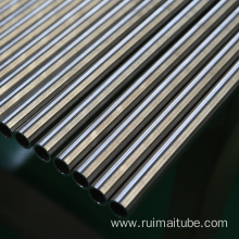 316L Stainless Steel BA Tube